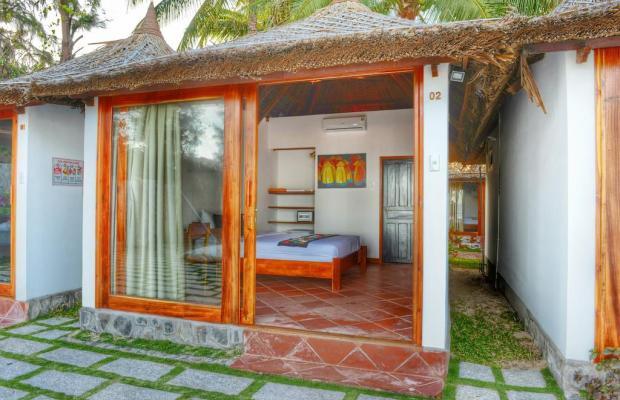 фото отеля Ananda Resort (ех. Small Garden Resort) изображение №13