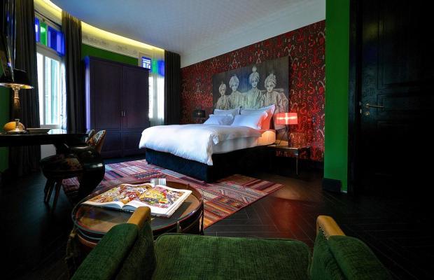 фото отеля Alma Hotel & Lounge изображение №17