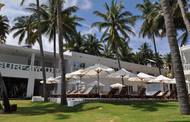 фотографии отеля Surf 4 You Residence изображение №35