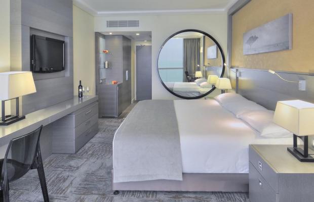 фотографии отеля Crowne Plaza Dead Sea изображение №31