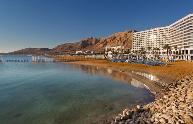 фото отеля Crowne Plaza Dead Sea изображение №17