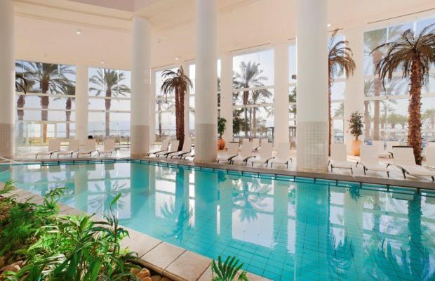 фотографии отеля Crowne Plaza Dead Sea изображение №7