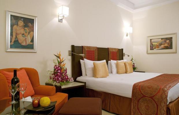 фотографии отеля Vivanta by Taj - Aurangabad (ех. Taj Residency)  изображение №19