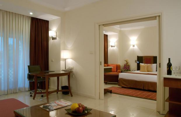фотографии отеля Vivanta by Taj - Aurangabad (ех. Taj Residency)  изображение №15