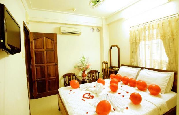 фото отеля Blue Sea изображение №5