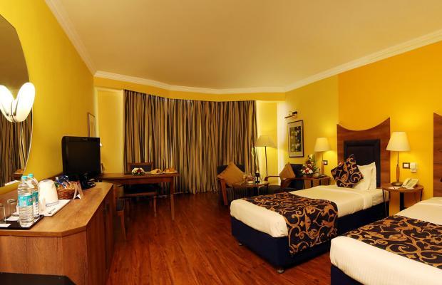 фото отеля Cama Hotel (ех. Cama Park Plaza) изображение №21