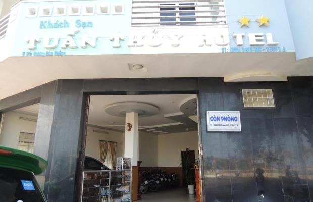 фотографии отеля Tuan Thuy Hotel изображение №23