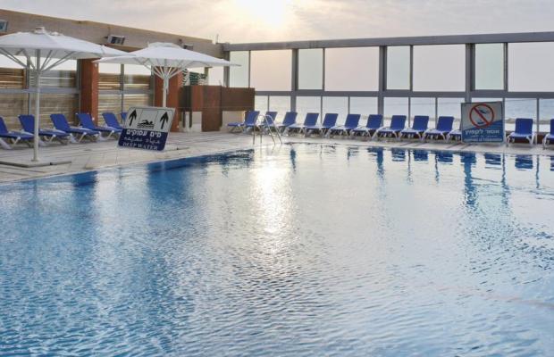 фотографии отеля Crowne Plaza Tel Aviv Beach изображение №27