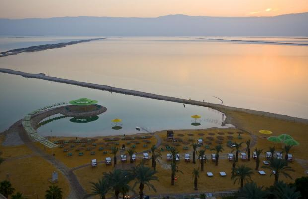 фотографии отеля Leonardo Club Hotel Dead Sea (ex. Golden Tulip Club Dead Sea) изображение №15