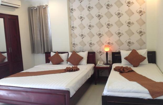 фотографии отеля Ha Anh Hotel изображение №19