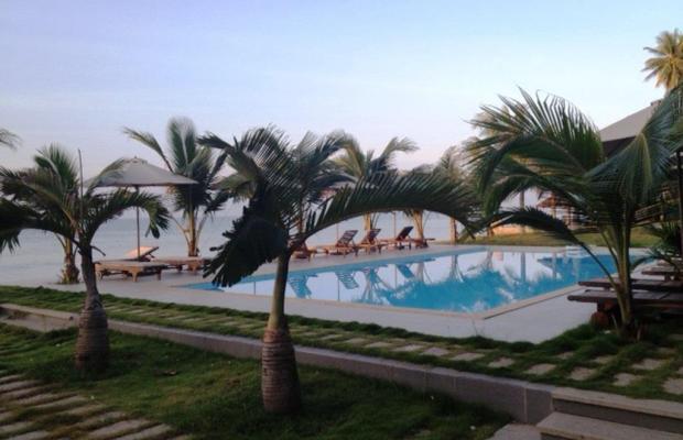 фотографии отеля Do Khoa Resort изображение №7