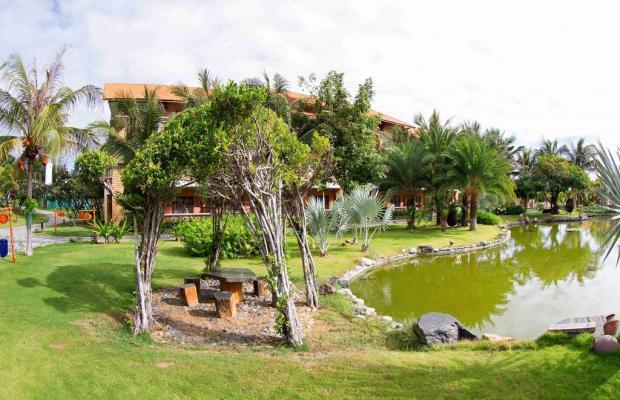фото отеля Blue Bay Mui Ne Resort & Spa изображение №37