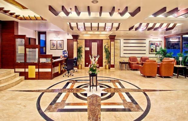 фото отеля Sarovar Portico изображение №29