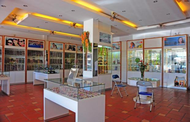 фото Minh Hung Hotel изображение №14