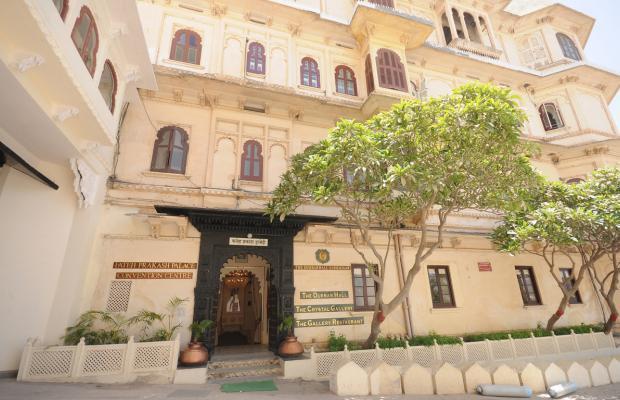 фотографии Feteh Prakash Palace изображение №136