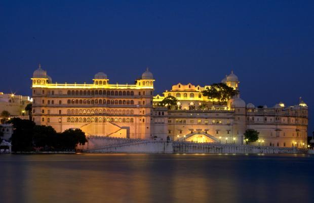 фото отеля Feteh Prakash Palace изображение №125