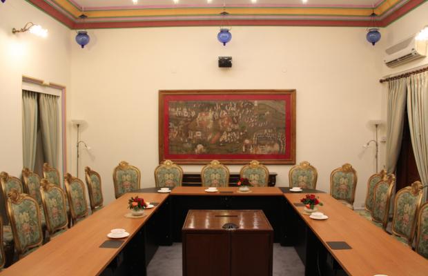 фото отеля Feteh Prakash Palace изображение №117