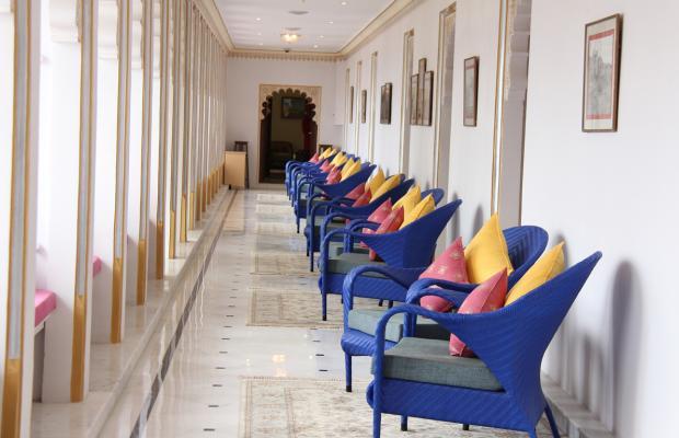 фотографии отеля Feteh Prakash Palace изображение №99