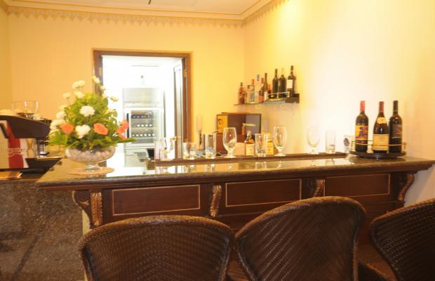 фотографии отеля Feteh Prakash Palace изображение №83