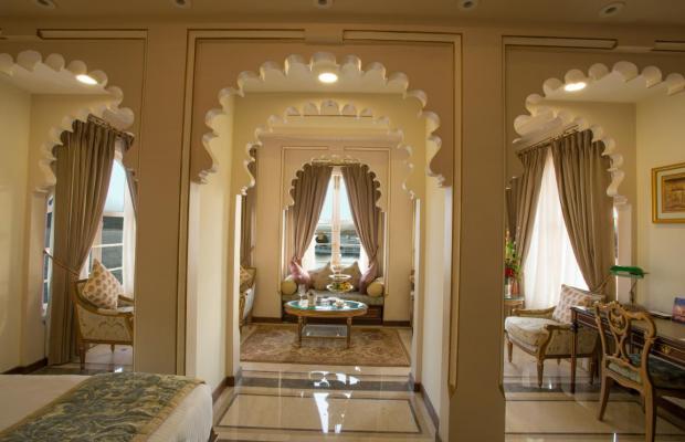 фотографии отеля Feteh Prakash Palace изображение №59