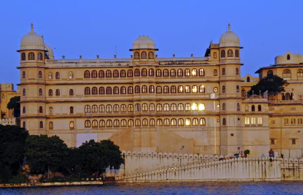 фотографии отеля Feteh Prakash Palace изображение №55