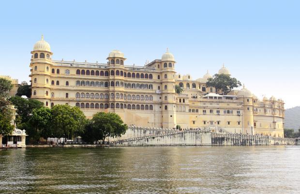 фото Feteh Prakash Palace изображение №38