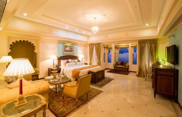 фотографии отеля Feteh Prakash Palace изображение №19