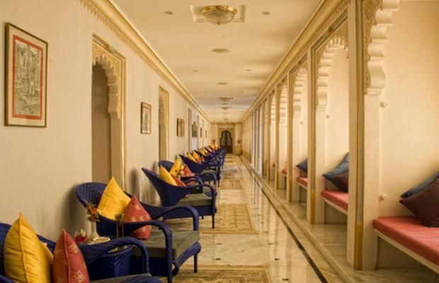 фотографии отеля Feteh Prakash Palace изображение №15