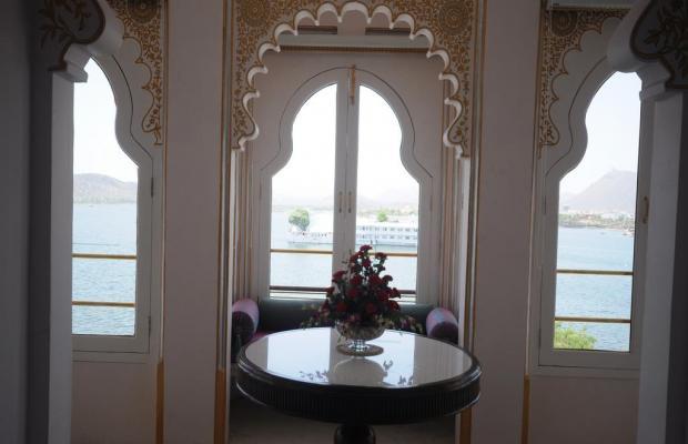 фото отеля Feteh Prakash Palace изображение №13