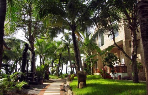 фотографии отеля Minh Tam Resort (ex. Mui Ne Long Beach Resort; Champagne Resort) изображение №19