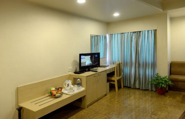 фотографии отеля Amer Palace изображение №11