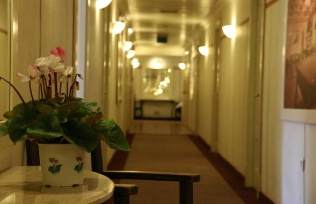 фото отеля Three Arches Hotel изображение №21