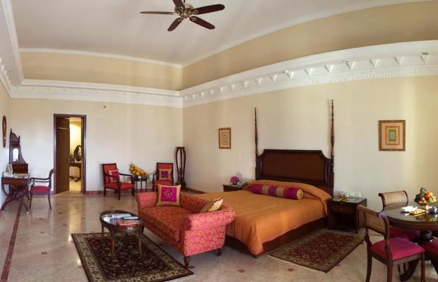 фотографии The Lalit Laxmi Vilas Palace Udaipur изображение №4