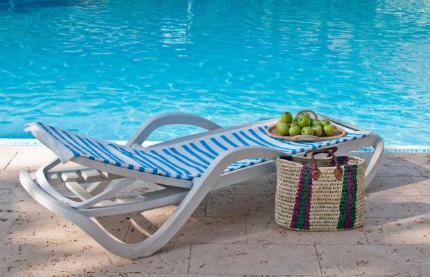 фото отеля Leonardo Inn Dead Sea (ex. Tulip Inn Dead Sea) изображение №5