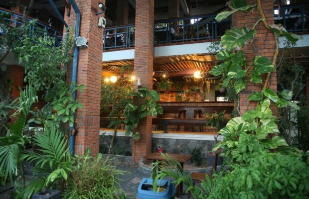 фотографии отеля Mui Ne Resort изображение №23