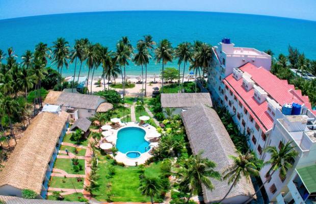 фото Sun & Sands Beach Hotel изображение №30