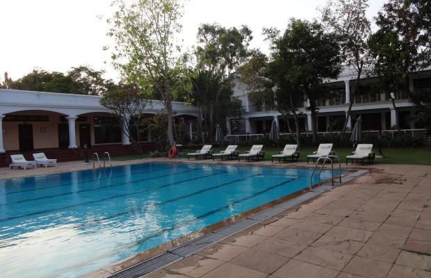 фото отеля Jehan Numa Palace изображение №37