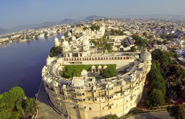 фото отеля Shiv Niwas Palace изображение №89