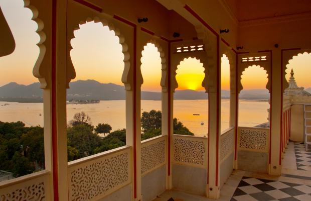 фото отеля Shiv Niwas Palace изображение №81