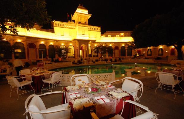 фото отеля Shiv Niwas Palace изображение №77