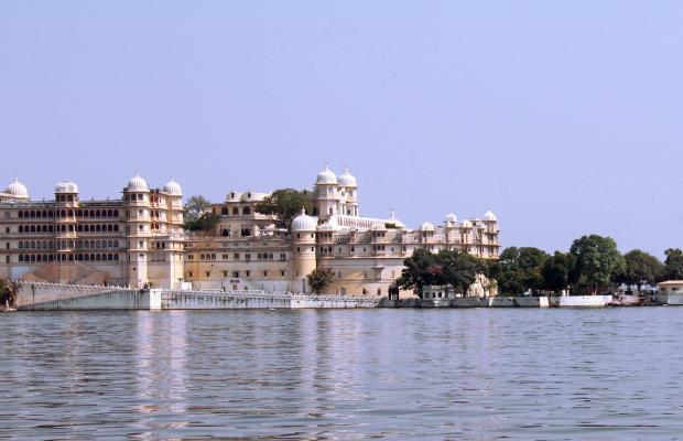 фото отеля Shiv Niwas Palace изображение №65