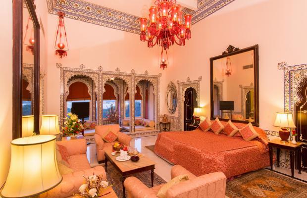 фото Shiv Niwas Palace изображение №62