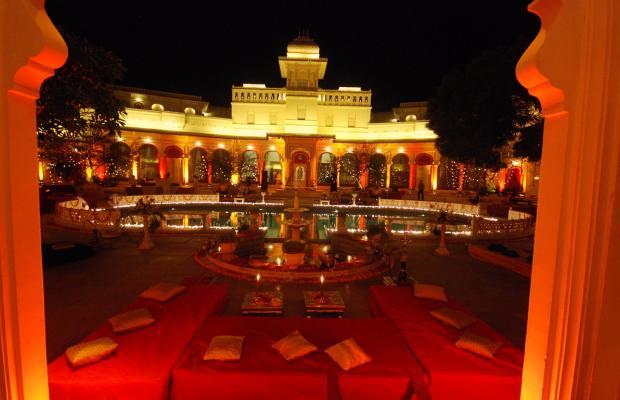 фотографии отеля Shiv Niwas Palace изображение №55