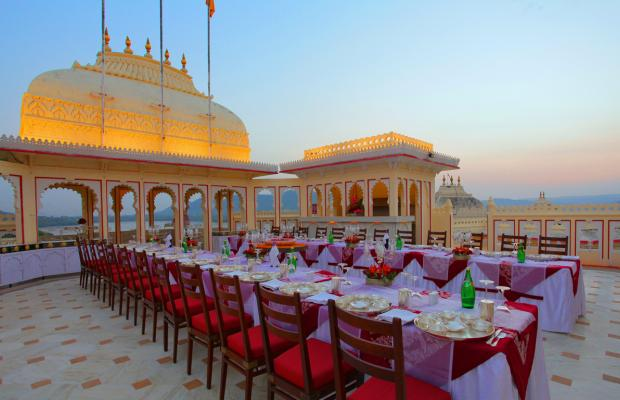 фото Shiv Niwas Palace изображение №54