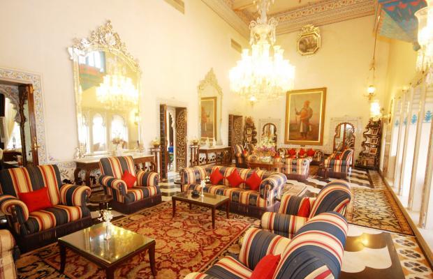 фото Shiv Niwas Palace изображение №22