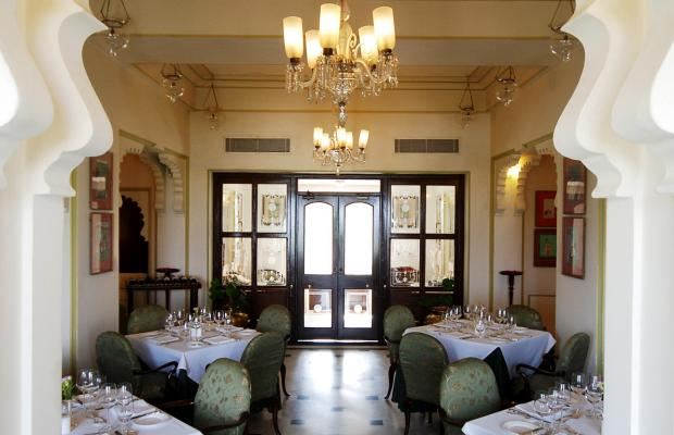фотографии отеля Shiv Niwas Palace изображение №3