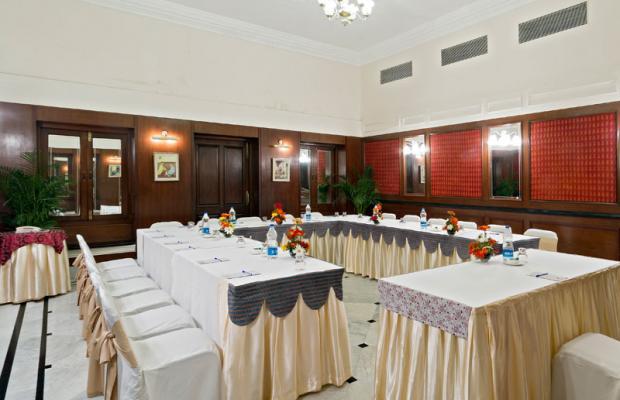 фото отеля Jehan Numa Palace изображение №9