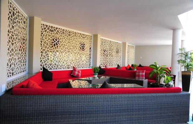 фотографии отеля Sandunes Beach Resort & Spa изображение №11