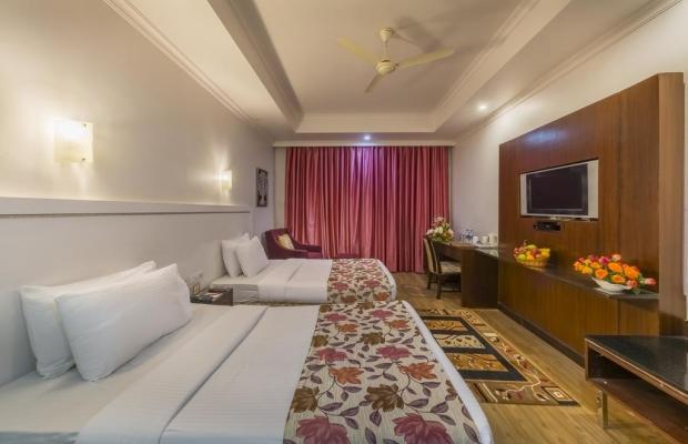 фотографии отеля The HHI Hindusthan International изображение №19