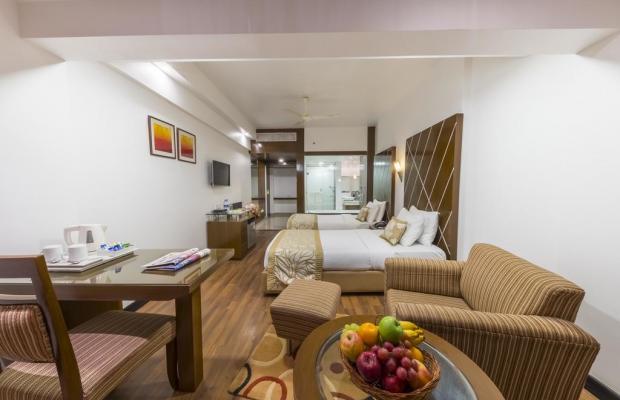 фото отеля The HHI Hindusthan International изображение №17